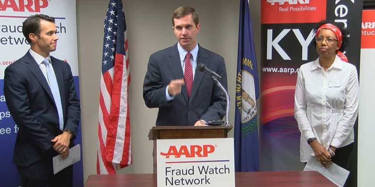 New legislation aims to protect Kentuckians from scams