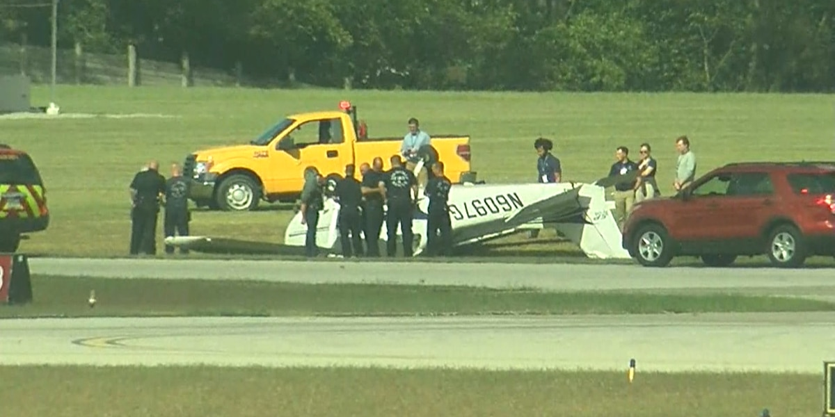 Crews responding to possible plane crash at Bowman Field