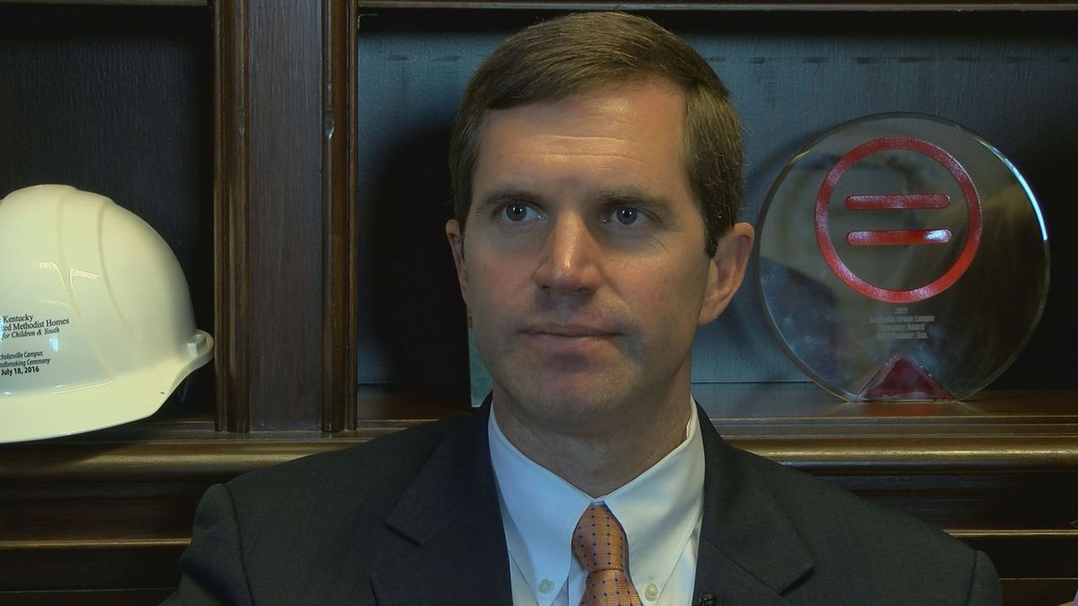 andy beshear - photo #25