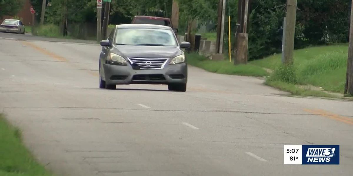 Latest Louisville carjacking victim fires back at suspect