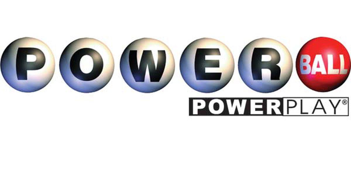 $50K Powerball winning ticket sold in Shelby Co.
