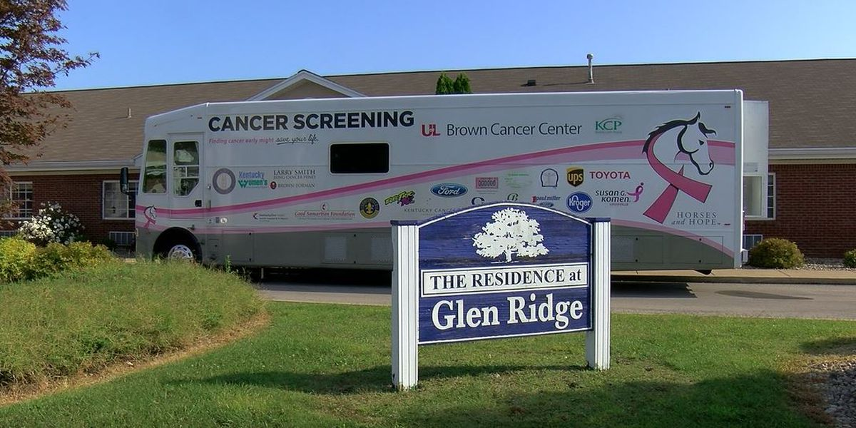 Metro Council members team up to offer free breast cancer screenings