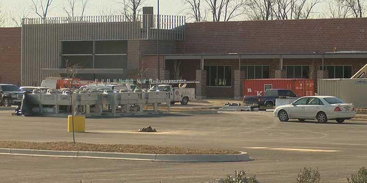 New Gottbrath Parkway opens in Jeffersonville
