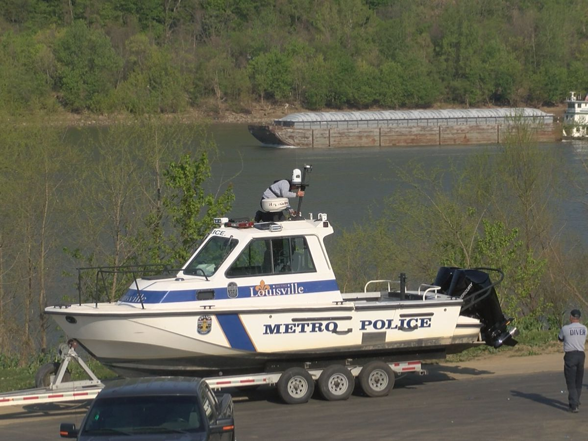 Boater killed in collision with barge identified