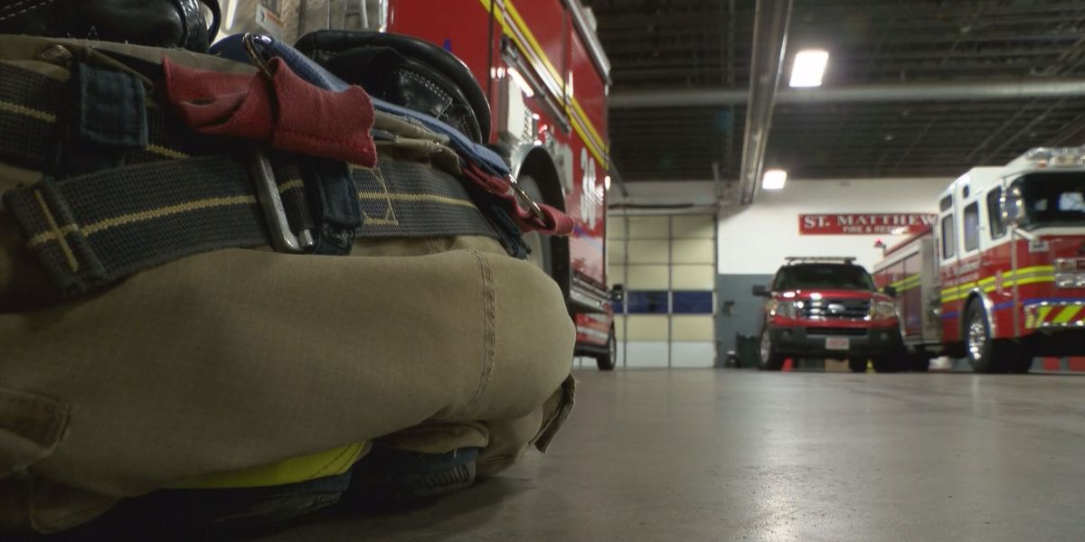 Indiana fire station temporarily shut due to bedbugs, ants
