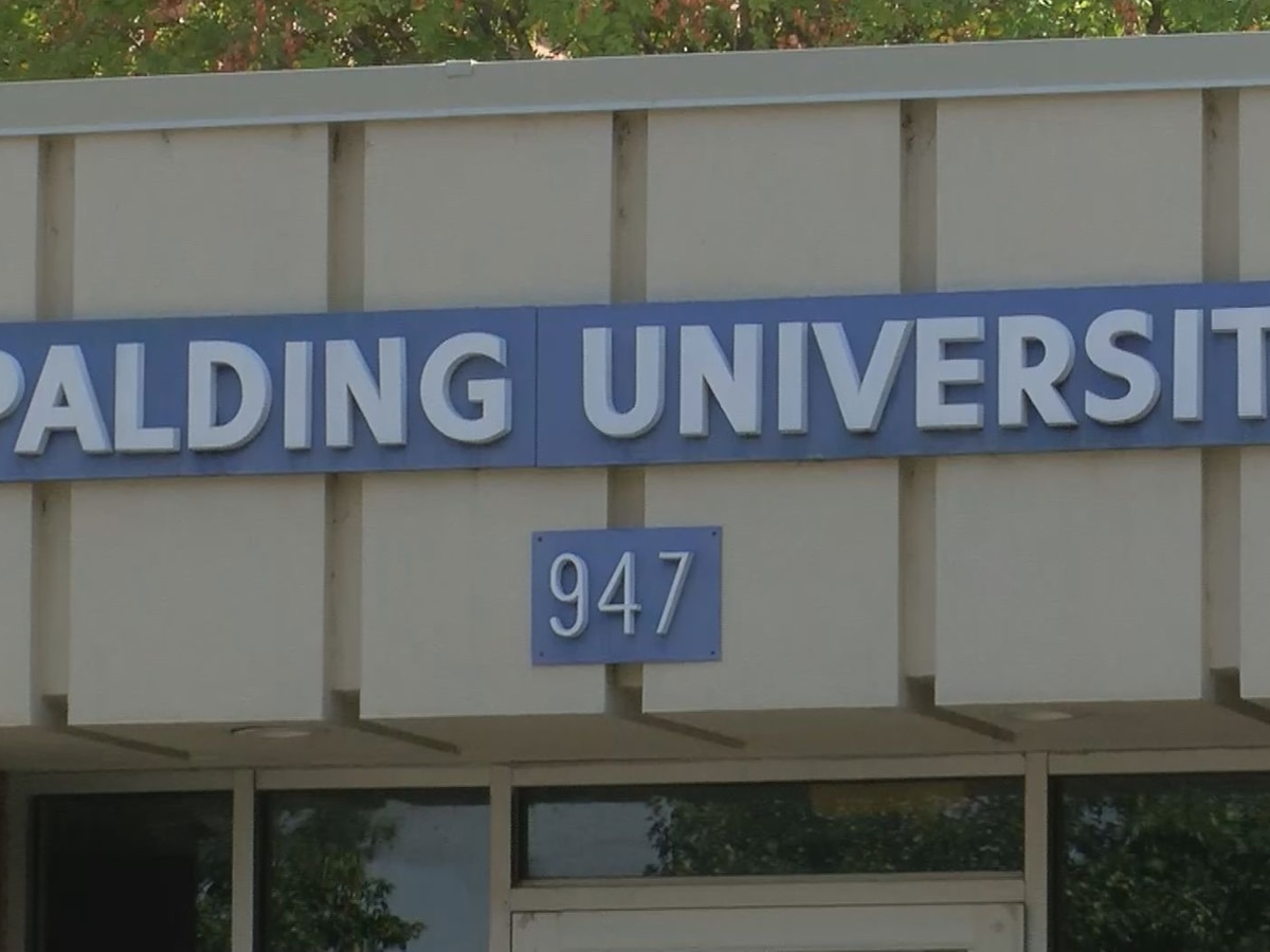 Spalding students displaced due to dorm mold