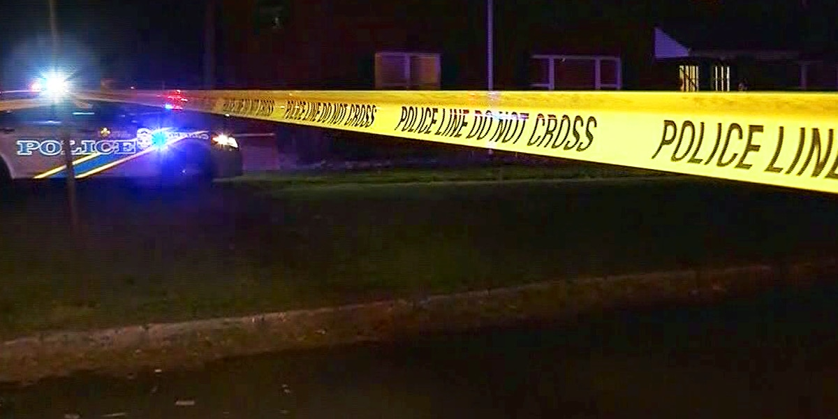 LMPD officer calls for collaborative 'community effort' to curb homicides after record-breaking year