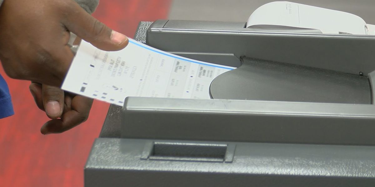 Deadline approaching to request absentee ballot for Indiana primary