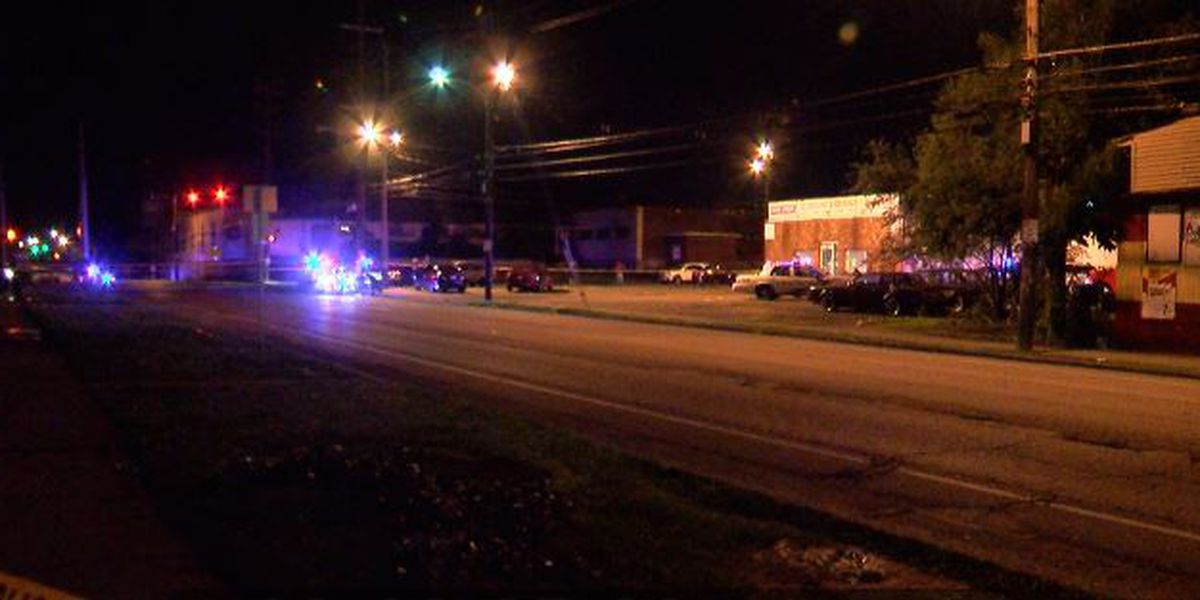 Multiple people shot at liquor store in Park Hill neighborhood
