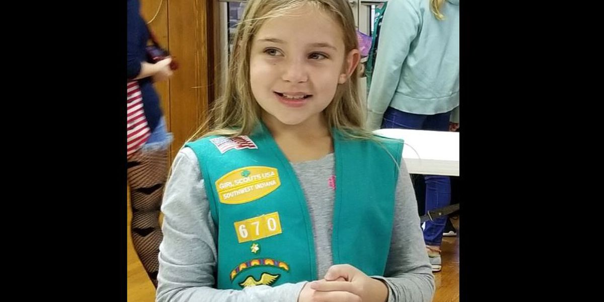 Funeral information announced for Girl Scout Isabelle Meyer