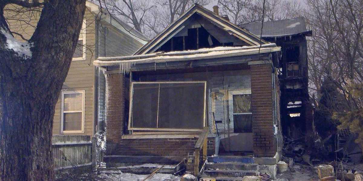 Home heating hazards broken down after candle sets Louisville home ablaze