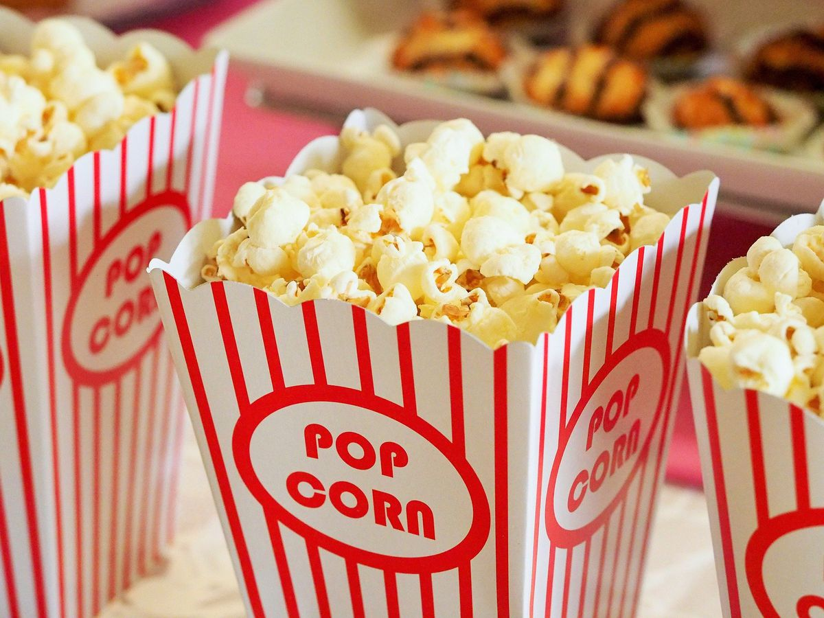 Bill seeks to make popcorn Indiana's official state snack