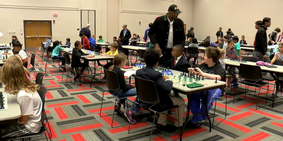 Louisville Scholastic Chess Open teaches students strategy and critical thinking
