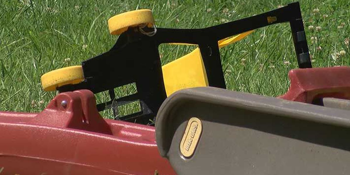 Neighbors say 6-year-old boy was shot, killed in Hardin County subdivision