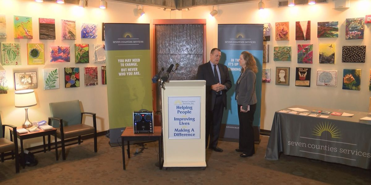 New partnership to help in fight against heroin