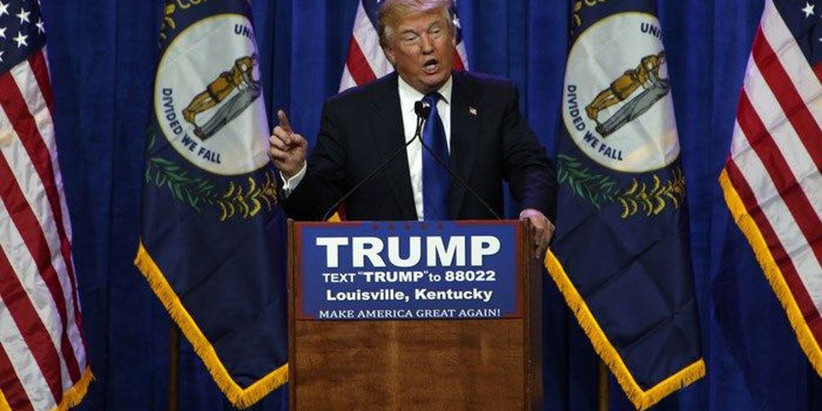 Trump Rally Troubles: Who provoked whom?