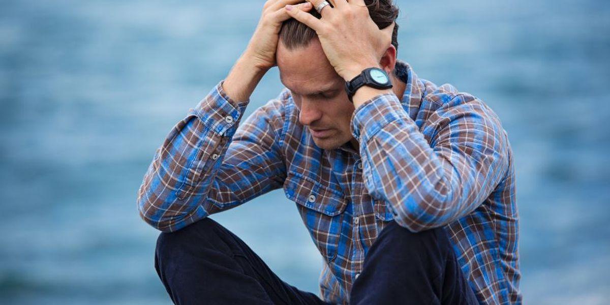 CDC studies impact of pandemic on mental health
