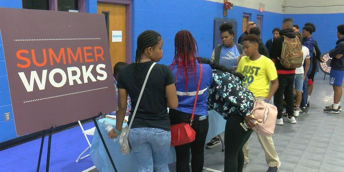 Shawnee Boys & Girls Club helps teens secure summer jobs