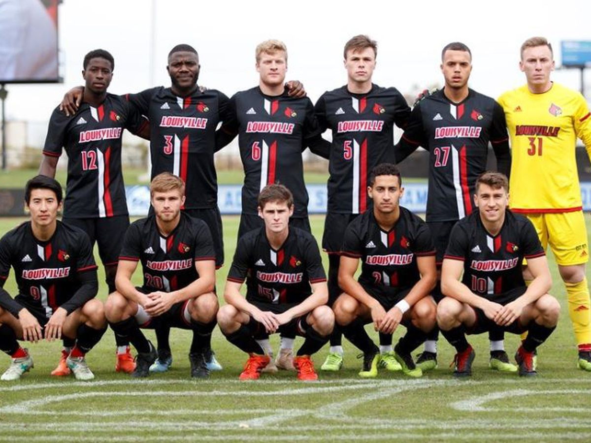 UofL men's soccer selected as No. 4 seed in NCAA Championship