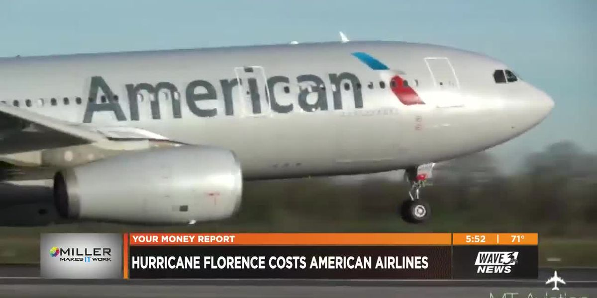 Your Money: American Airlines, ugly Christmas sweaters, Kroger