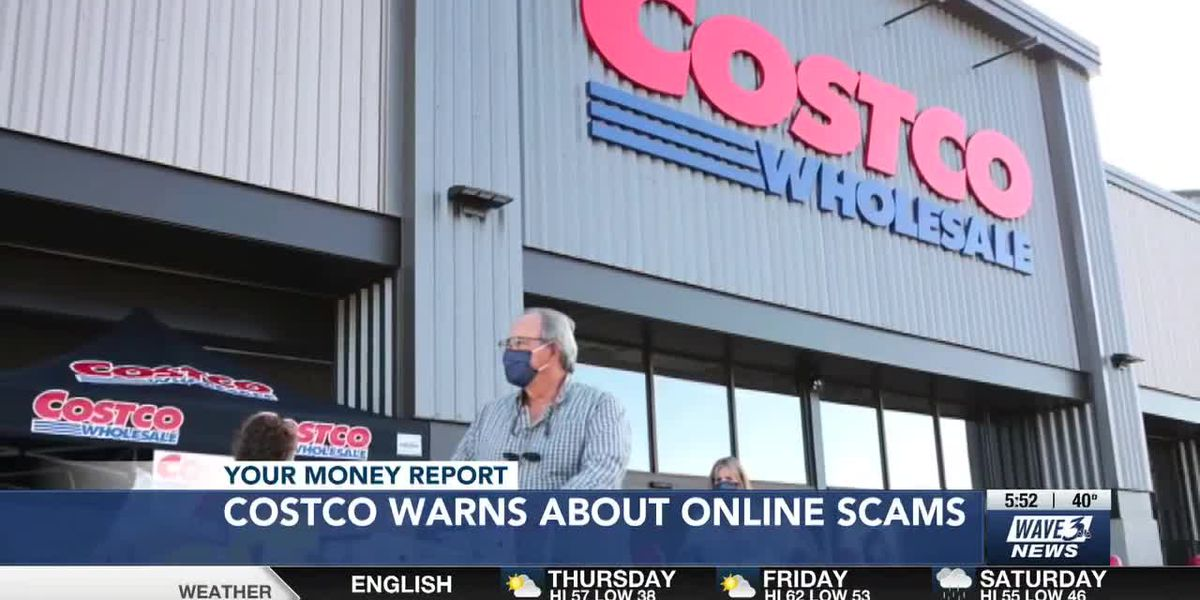 Your Money: Costco warning, Hearing loss, U.S. Chamber of Commerce, Taco Bell meat alternative