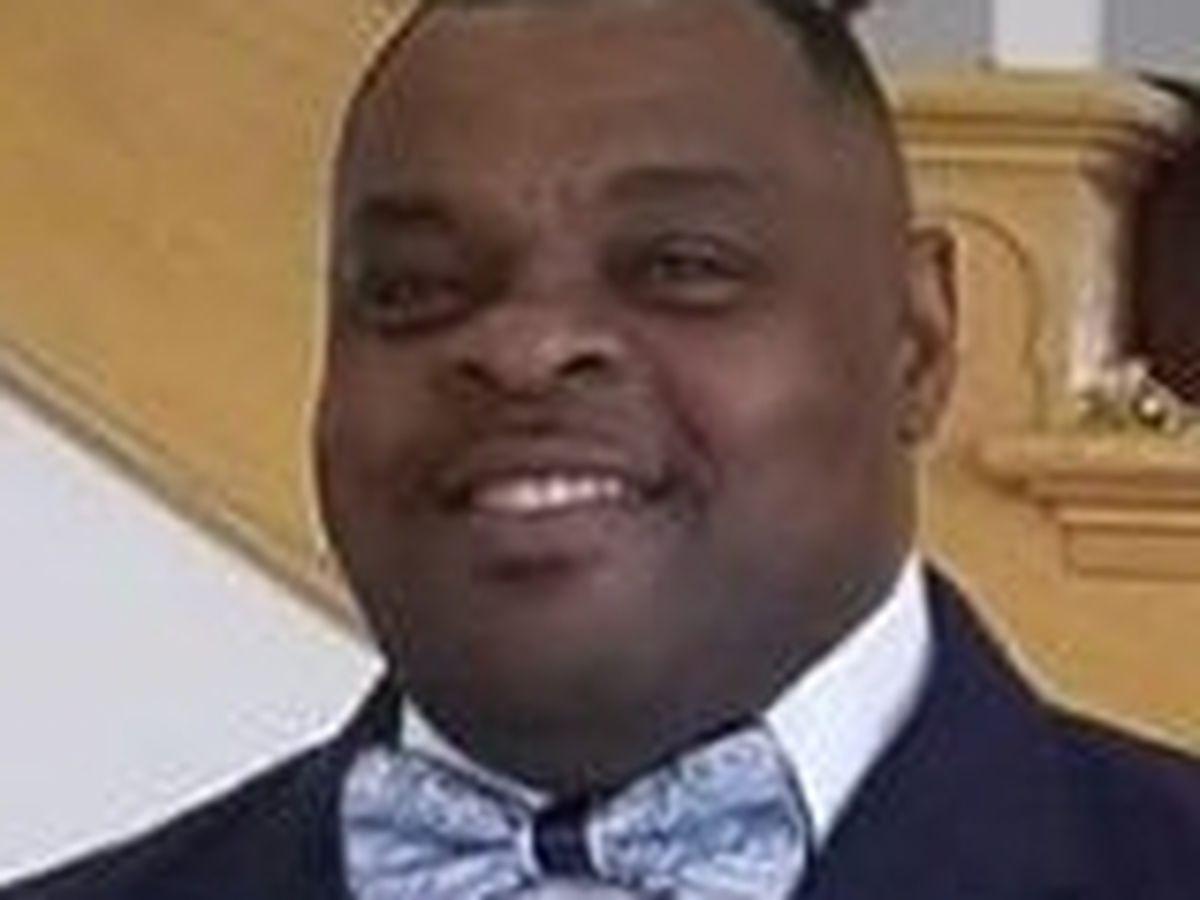 Minor Daniels names new principal