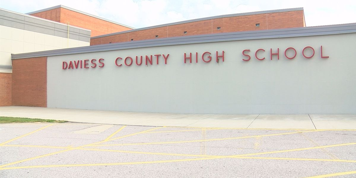 Daviess Co. HS teacher under investigation after allegedly showing religious video in class