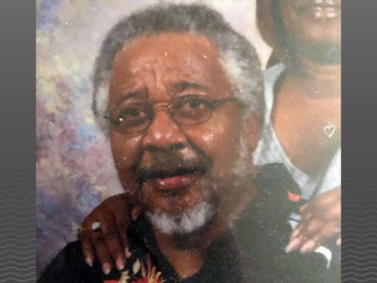 Golden Alert issued for missing Louisville man