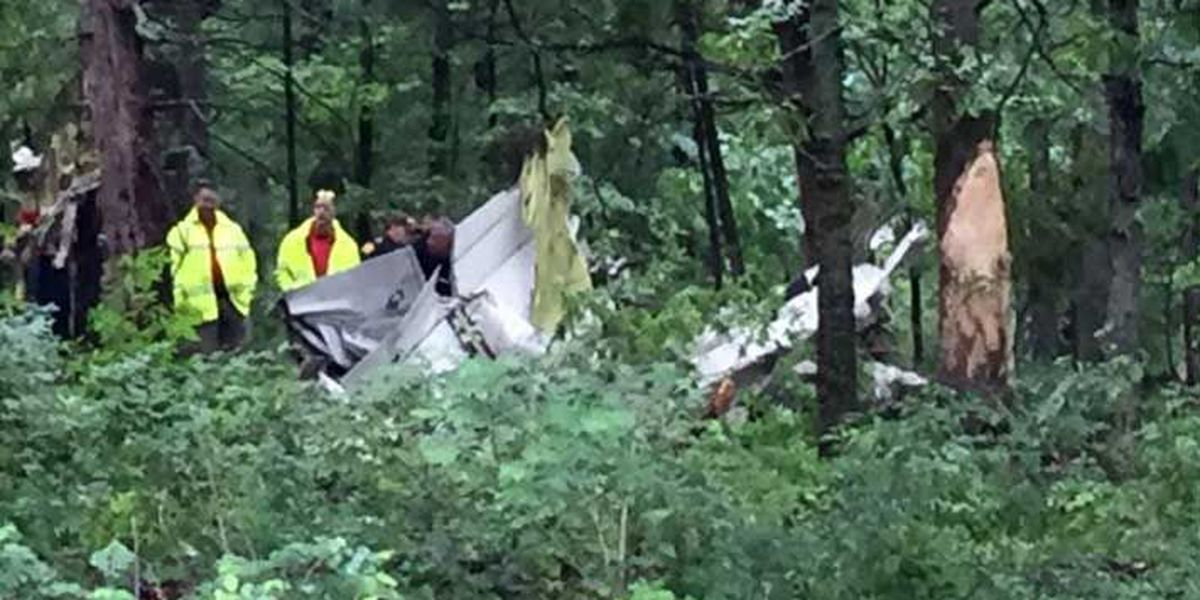 UPDATE: Number of victims unknown in Christian Co. plane crash
