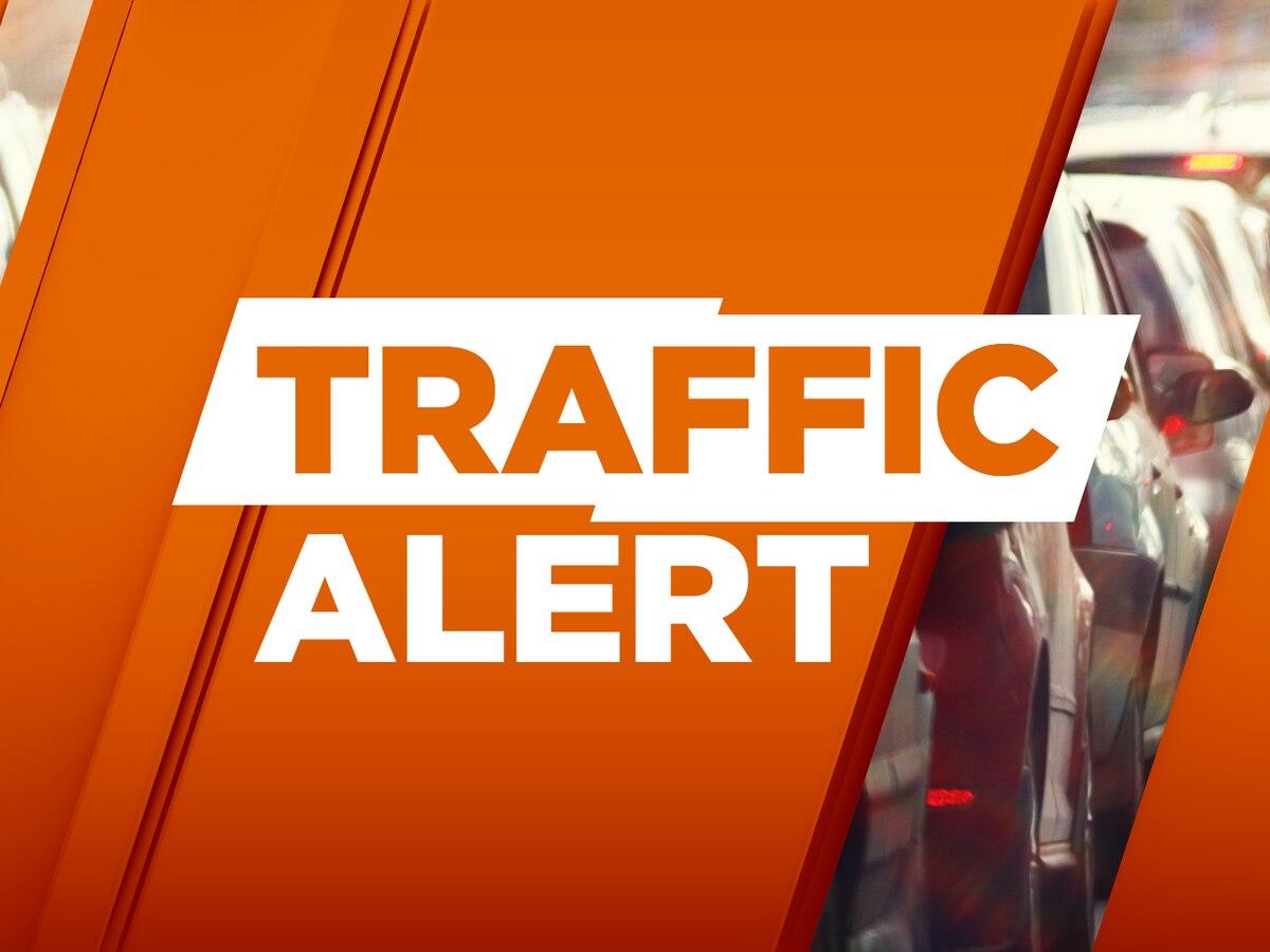 Cargo spilled on I-71 northbound, 3 lanes closed