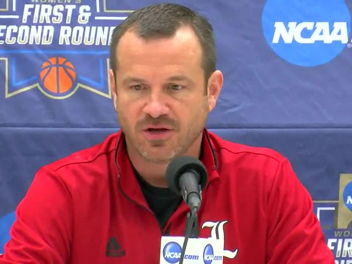 UofL's Walz to coach Team USA U19 team this summer