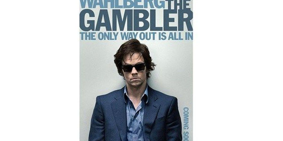 Review: Bet on Wahlberg, Goodman in 'The Gambler'