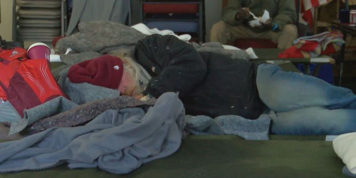 Cities, organizations open emergency shelters amid extreme cold