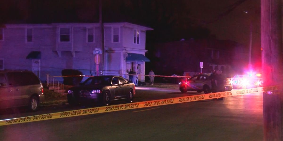 Man dies after shooting on W. Market St.