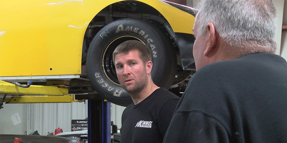 Indiana racing family sends support to former competitor Ryan Newman