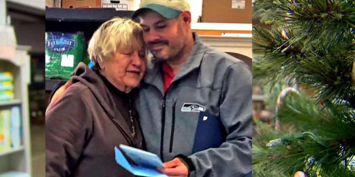 Homeless man turns in $17,000 he found outside food bank