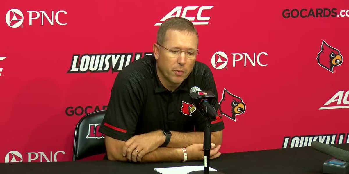 Turnovers hurt Cards again as Boston College hangs on, 34-27