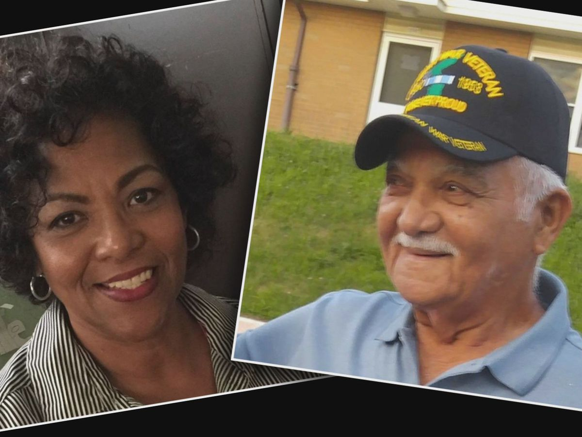 Positively WAVE: Louisville woman finds long-lost father through DNA kit after 62 years