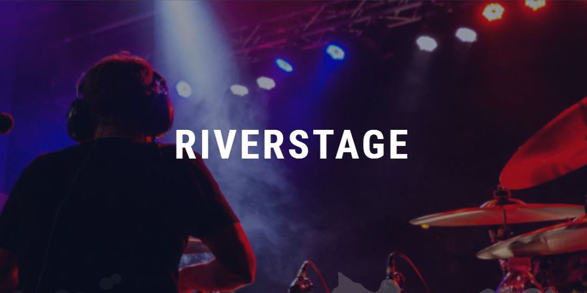 Rain, high water cancels weekend events at Jeffersonville's RiverStage