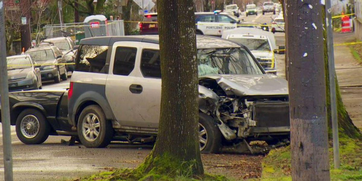 Police find no bias, terror motive in Portland road rampage