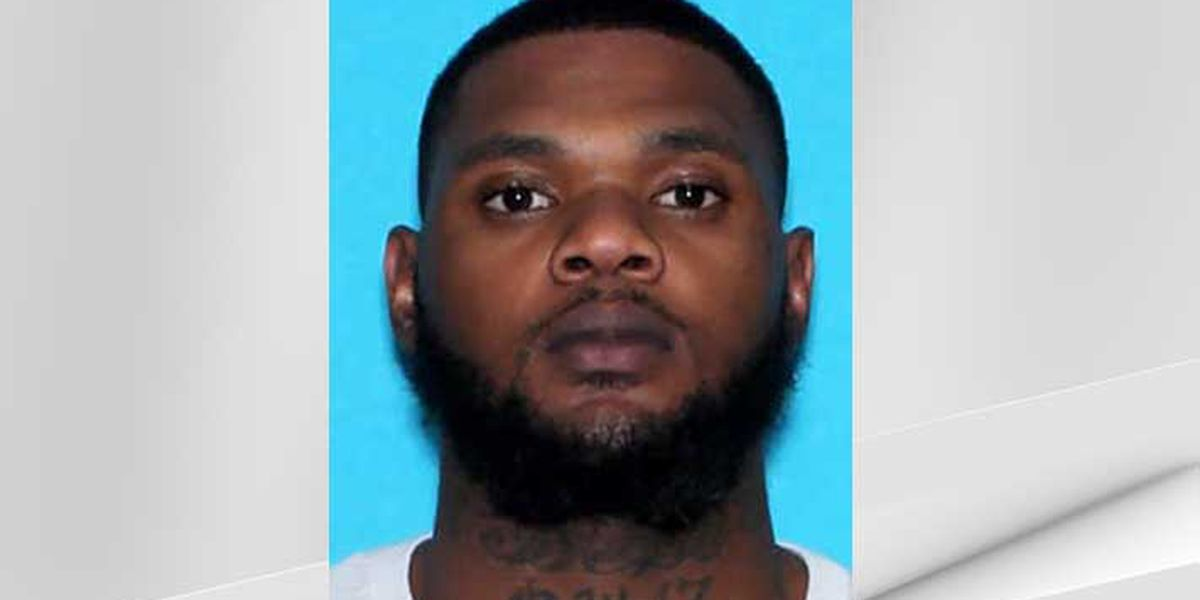 Georgia murder suspect recently seen in Southern Indiana now in custody