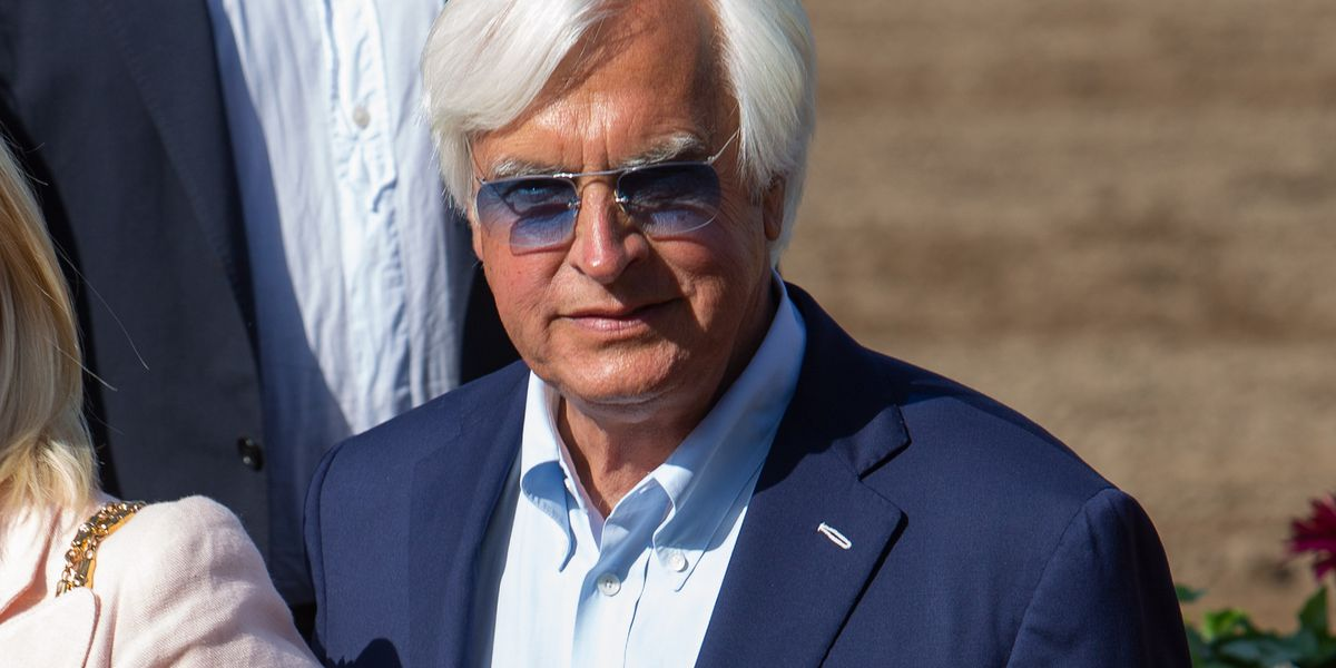 Baffert's McKinzie strong in stretch, wins Whitney