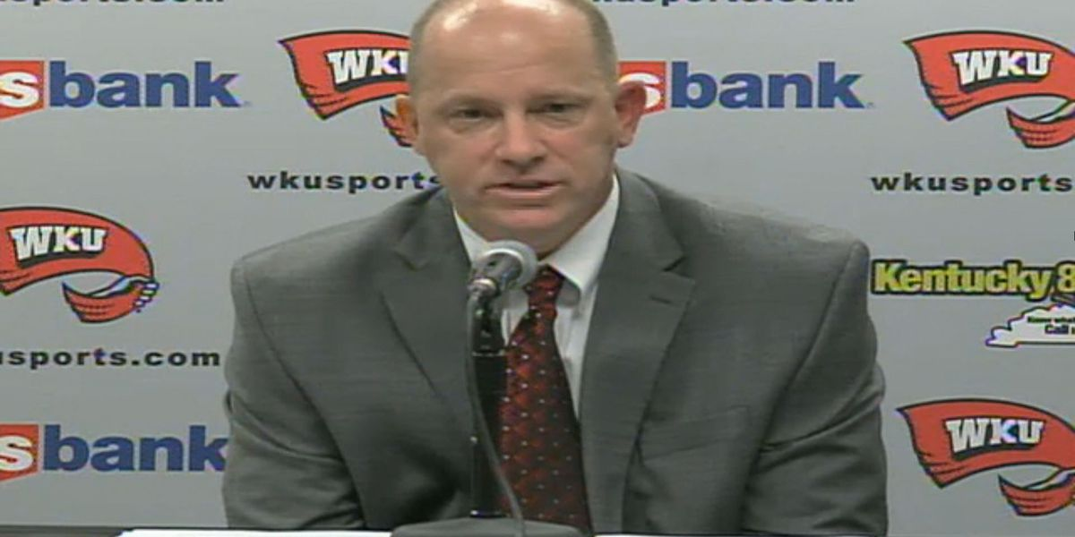 Brohm, WKU Agree to Extension