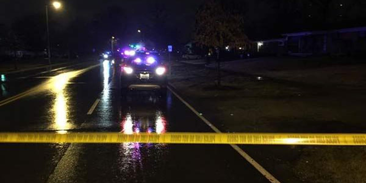 4-year-old girl still in 'grave' condition following shooting
