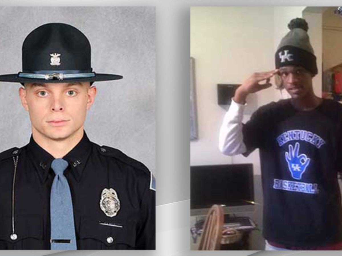 ISP trooper involved in deadly shootout with man in April won't face charges