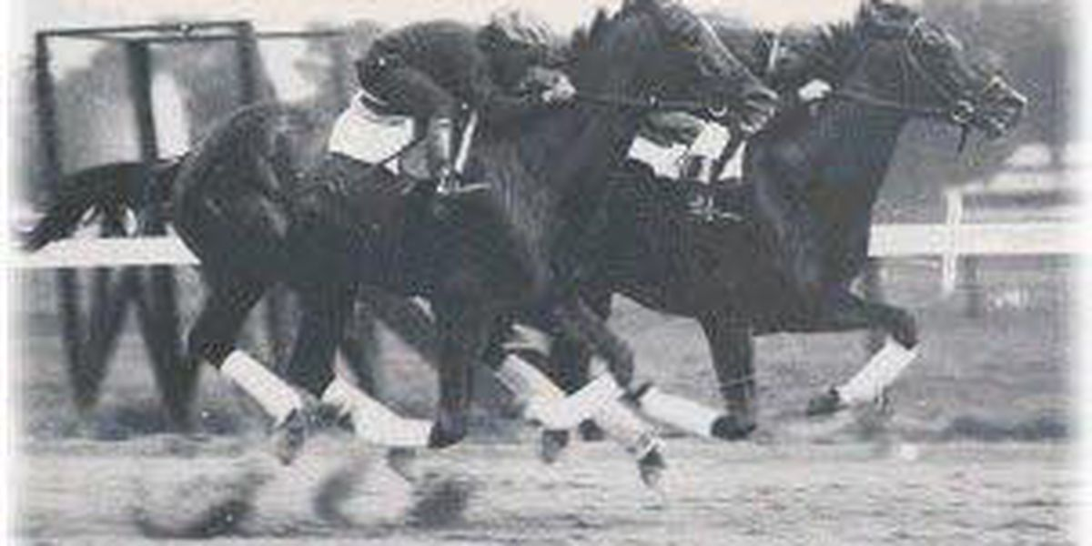 1918's Kentucky Derby was another historic year