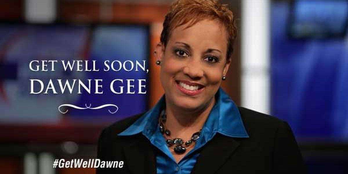 Removed GoFundMe account has nothing to do with Dawne Gee