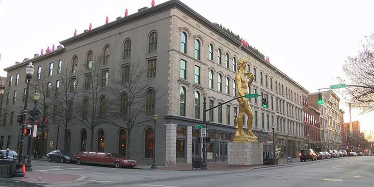 21C Museum Hotels selling majority share
