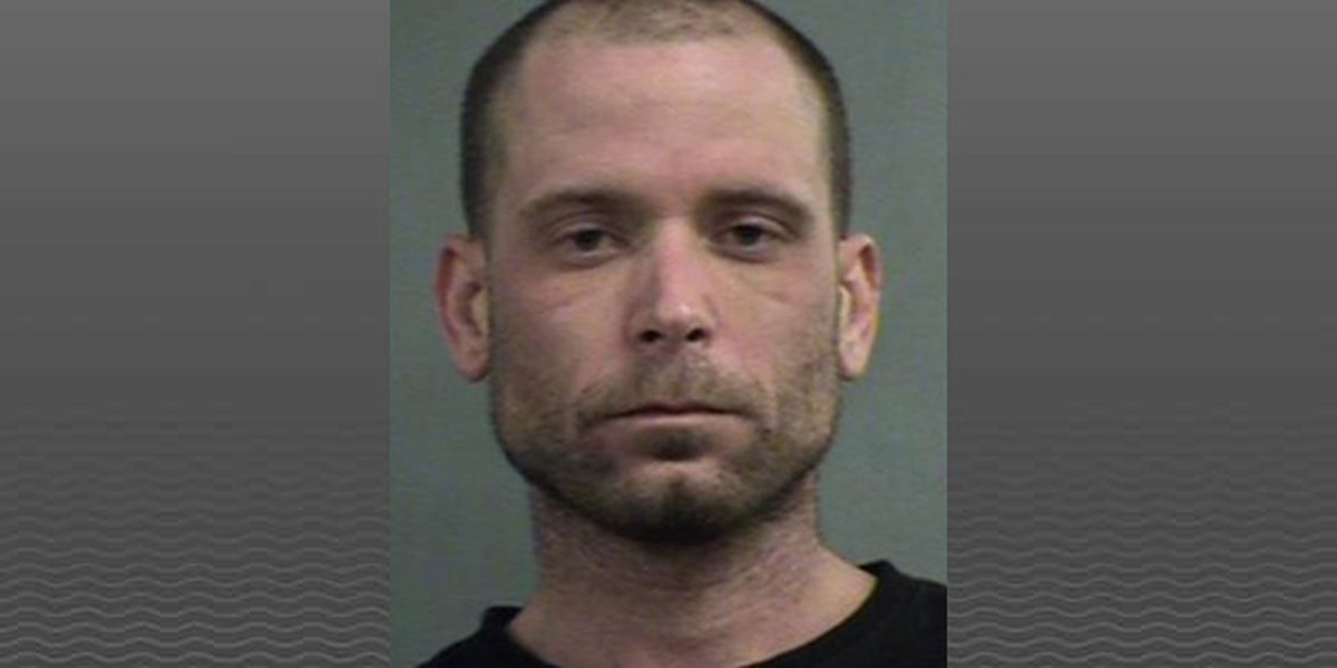 Escaped inmate captured in Louisville