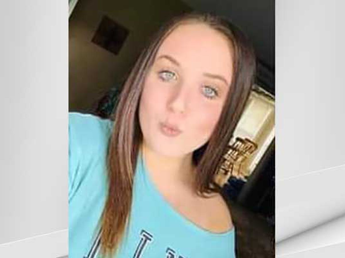 Grayson Lawson, Ky. teen missing since early August, found safe